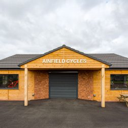 Ainfield Cycle Centre